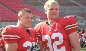 Storm Klein Reinstated To Ohio State